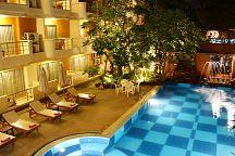 Завершение реновации в отеле Bella Villa Prima