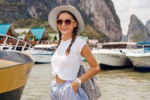 Таиланд запускает туристическую кампанию Amazing Thailand Tourism Year 2018