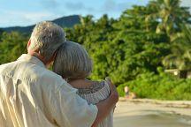 Таиланд развивает отдых для пожилых туристов и людей с ограниченными возможностями