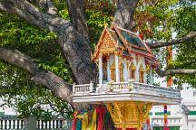 Духи Таиланда помогают сохранить природу
