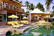 Специальное предложение от отеля Soneva Kiri Resort