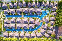 Продление реновации в отеле Pinnacle Grand Jomtien Resort & SPA