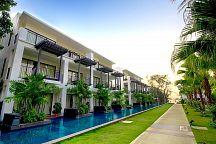 Реновация в отеле The Chill Koh Chang