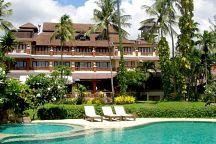 Реновация в отеле Aloha Resort