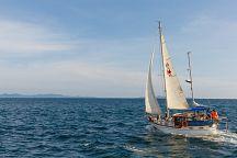 Паттайя приглашает на масштабное яхт-шоу