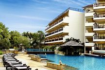 Реновация в отеле Krabi La Playa Resort