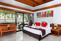 Отель Phangan Bayshore Resort закрывает одно крыло на реновацию