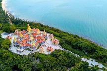 Провинция Прачуапкхирикхан представила план для привлечения туристов