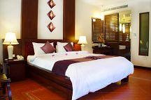Продление реновации в отеле Duangjitt Resort & SPA