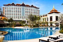 Северная столица Таиланда примет ASEAN Tourism Forum 2018
