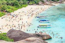 Пхукет ожидает новый туристический бум