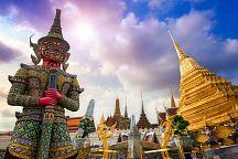 Бангкок снова опередил Лондон в рейтинге MasterСard