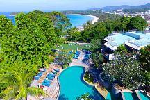 Продление реновации в отеле Andaman Cannacia Resort & Spa