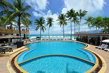 Изменение в графике реновации отеля Phangan Bayshore Resort