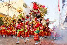 В Таиланде готовятся к встрече Нового года по лунному календарю
