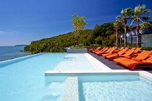 Продление реновации в отеле Bandara Phuket Beach Resort
