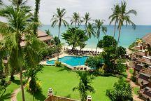 Продление реновации в отеле Aloha Resort