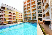 Продление реновации в отеле Best Bella Pattaya