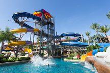 Продление реновации в отеле Phuket Orchid Resort & Spa