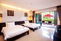 Реновация 2018 в отеле Ramada Khao Lak Resort