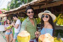 Правительство Таиланда ожидает до 34 миллионов туристов в 2017 году