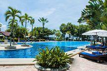 Реновация в отеле Botany Beach Resort