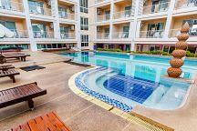 Завершение реновации в отеле Best Bella Pattaya