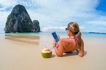Туристическая отрасль Таиланда показала рост в январе
