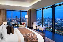 Специальное предложение от отеля  The St. Regis Bangkok