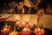 В Таиланде пройдут массовые празднования Лой Кратонга