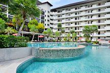 Продление реновации в отеле Wongamat Privacy Residence Pattaya