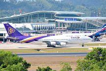 Международный аэропорт Пхукета готов к высокому сезону