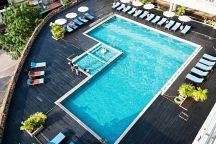 Завершение реновации в отеле Jomtien Thani Hotel