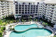 Частичная реновация в отеле Wongamat Privacy Residence Pattaya