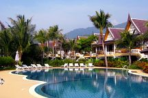Перенос реновации в отеле Thai Ayodhya Villa & SPA