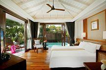 Завершение реновации в отеле Centara Villas Samui