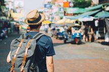 С начала 2017 года в Таиланде побывало 28,64 миллиона иностранных туристов