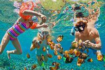 ТАТ запустило новую кампанию для привлечения туристов