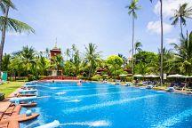 Ребрендинг отеля The Imperial Boat House Beach Resort