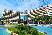 Завершение реновации в отеле Royal Cliff Beach Hotel @ Royal Cliff Hotels Group