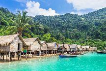 Фестиваль в Кхао Лаке откроет высокий сезон на Андаманском побережье