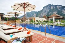 Реновация в отеле The Cliff Ao Nang Resort