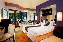 Завершение реновации в отеле Dusit Thani Laguna Phuket