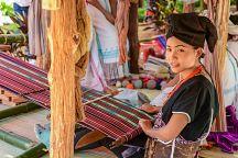 Секреты тайского шелка: тур по ферме Джима Томпсона