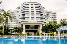 Отель Dusit Island Resort Chiang Rai проведет ребрендинг в 2018 году