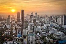 Красочное 3D-шоу покажут в центре Бангкока