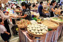 Провинция Канчанабури приглашает на Фестиваль еды