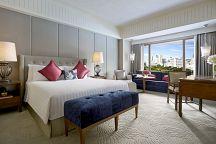 Обновленные номера в отеле Anantara Siam Bangkok Hotel