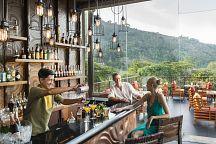 Наполненность тайских отелей выросла на 7%