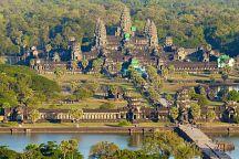 Ангкор Ват возглавил рейтинг TripAdvisor